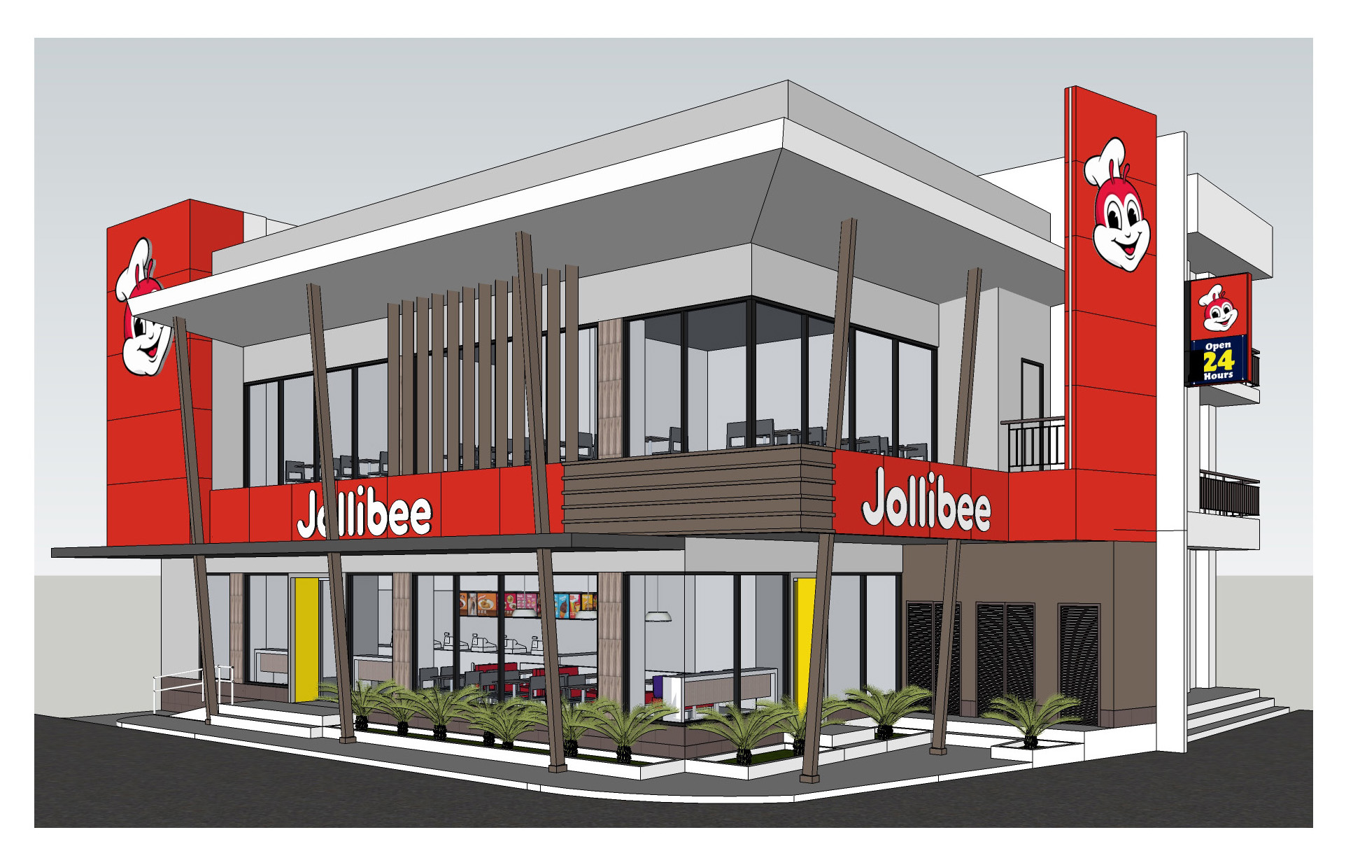 jollibee food corporation problems and solutions Case study: jollibee foods corporation (a): international expansion problem statement: the newly appointed head of international division mr manolo p tingzon is pondering into three key.